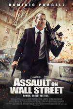 Movie Assault on Wall Street