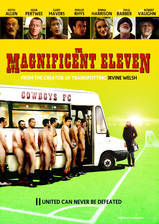 Movie The Magnificent Eleven