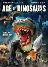 Movie Age of Dinosaurs
