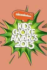 Movie Nickelodeon Kids' Choice Awards 2013