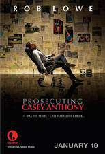 Movie Prosecuting Casey Anthony