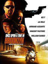 Movie Once Upon a Time in Brooklyn