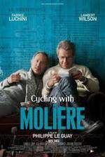 Movie Cycling with Moliere