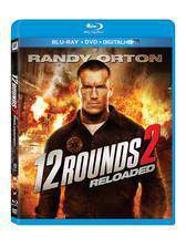 Movie 12 Rounds 2: Reloaded