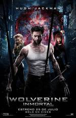 Movie The Wolverine: Inmortal
