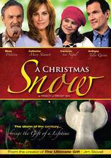 Movie A Christmas Snow