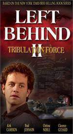 Movie Left Behind II: Tribulation Force