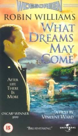 what dreams may come film analysis