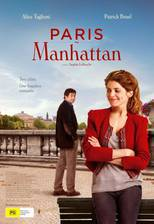 Movie Paris-Manhattan