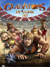 Movie Gladiators of Rome