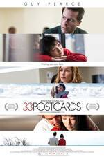 Movie 33 Postcards