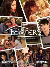 Movie The Fosters
