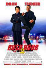 Movie Rush Hour 2