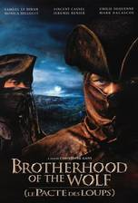 Movie Brotherhood of the Wolf