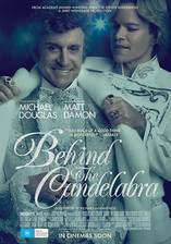 Movie Behind the Candelabra (My life with Liberace)