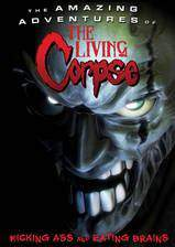 Movie The Amazing Adventures of the Living Corpse