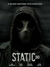 Movie Static