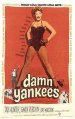 Movie Damn Yankees!