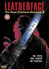 Movie Leatherface: Texas Chainsaw Massacre III