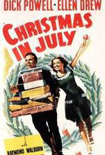 Movie Christmas in July