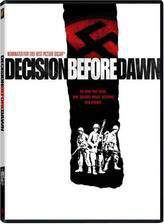 Movie Decision Before Dawn