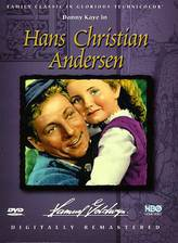 Movie Hans Christian Andersen
