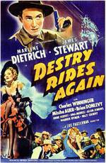 Movie Destry Rides Again