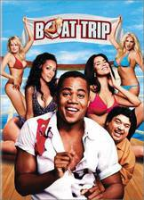 Movie Boat Trip