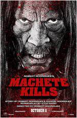 Movie Machete Kills