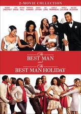 Movie The Best Man Holiday