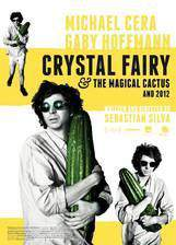 Movie Crystal Fairy