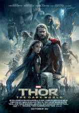 Movie Thor: The Dark World