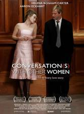 Movie Conversations with Other Women