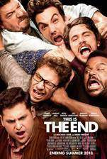 Movie This Is the End