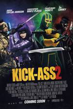 Movie Kick-Ass 2