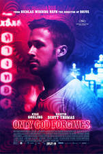 Movie Only God Forgives