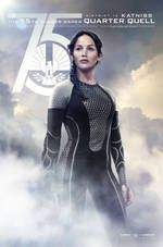 Movie The Hunger Games: Catching Fire