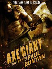 Movie Axe Giant: The Wrath of Paul Bunyan