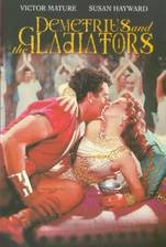 Movie Demetrius and the Gladiators