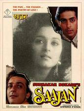 Movie Saajan