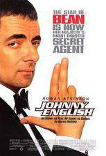Movie Johnny English