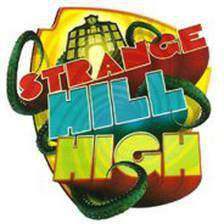 Movie Strange Hill High