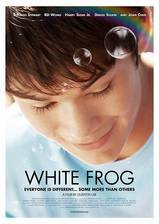 Movie White Frog