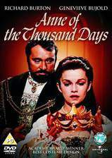 Movie Anne of the Thousand Days