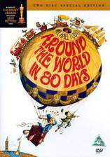 Movie Around the World in Eighty Days