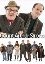 Movie Count Arthur Strong
