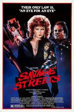 Movie Savage Streets