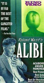 Movie Alibi