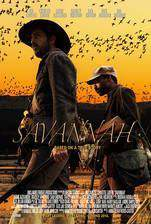 Movie Savannah