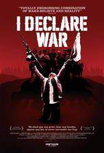 Movie I Declare War